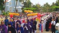 Papa Francisco, ¿una inminente visita a Vietnam?
