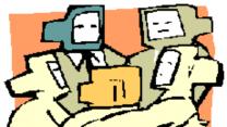 Sociedad virtual: una elección de todos