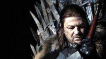 Game of Thornes: El invierno está llegando