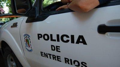 Hay que recuperar a la policía como institución