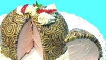 Torta Mousse Las Vegas