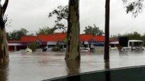 Lo que la lluvia nos dejó