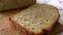 Pan de almendras sin TACC