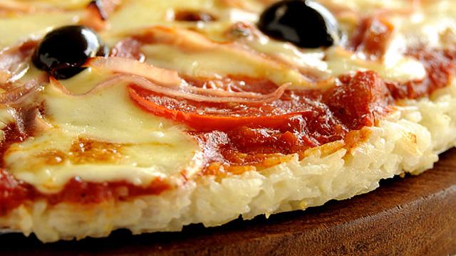 Pizza de arroz, sin TACC - Opinión - Elentrerios.com
