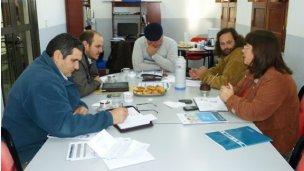 Encuentro cultural de la Microrregión