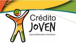 Línea de créditos para jóvenes Profesionales