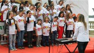 Proyecto de ley para difundir el canto coral en las escuelas entrerrianas
