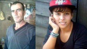 El acusado por el asesinato de Josefina López se declaró inocente