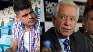 Dura respuesta del presidente a Gustavo Bou