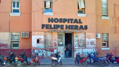 El Felipe Heras vuelve a tener un esterilizador