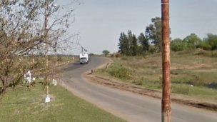 Caminos podría hacerse cargo de la Frondizi