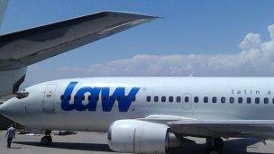 Otra empresa extranjera pelea por el aeródromo
