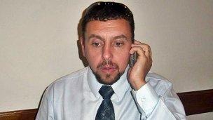 Caso Bahler: Amaro recuperó la libertad tras casi 4 meses