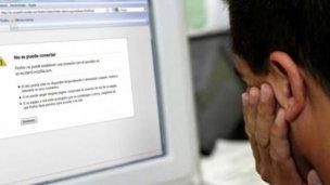 Cortes de Arnet en Concordia: La explicación de Telecom