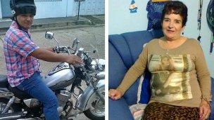 Condenaron a 20 años de prisión al asesino de Eva Rueda
