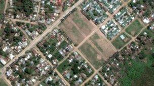 500 familias serán legalmente dueños de sus terrenos