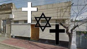 Tres religiones formarán una
