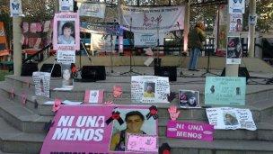 #NiUnaMenos: La vida después de la violencia