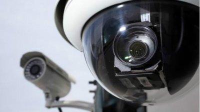¿Cómo implementarán las cámaras de seguridad?