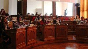El Concejo Deliberante de Concordia se sumó al repudio al 2x1