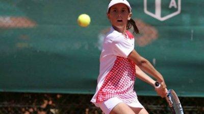 Defenderá la bandera argentina en el Mundial de Tenis