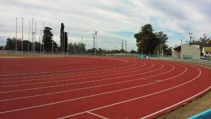 El poli recibirá a deportistas de toda Sudamérica