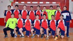 El Handball concordiense llegó al Nacional B