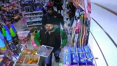 Este hombre compró el espejo para guiar a la avioneta narco