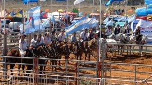 """La """"Expo Rural"""" también celebrará el bicentenario"""
