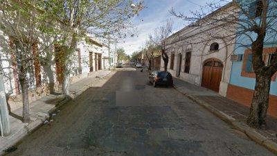 Por mantenimiento, EDOS corta una calle céntrica