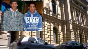 Pedirán justicia, antes del juicio por el crimen de los Caprile
