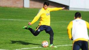 Con gol de Bou, Boca volvió al triunfo