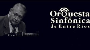 La Sinfónica deleitará a Concordia con nuevas obras de Santos Maggi