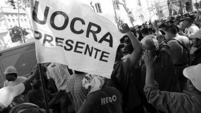 Trabajadores de Uocra se declararon en asamblea