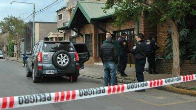 ¿Por qué el policía mató al joven que perseguía?