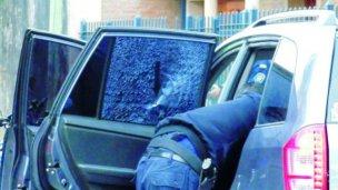 Causa Briozzi: Otorgaron prisión domiciliaria para Acosta