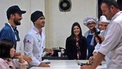 UNER lanzó su propio concurso de cocina