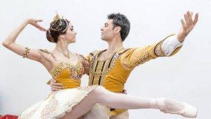 Iñaki volverá a bailar en Concordia