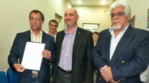 El Felipe Heras tiene nuevo director