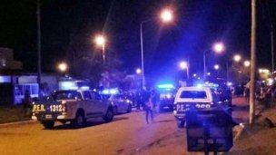Otro niño muere atropellado por un colectivo