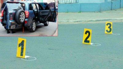 Ampliaron la preventiva al policía que mató a un joven