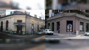 """Denuncia que """"rompieron"""" otro edificio histórico"""