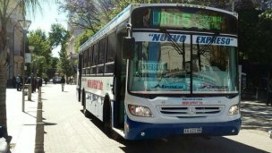 Julio llega con aumento en el transporte urbano de Concordia