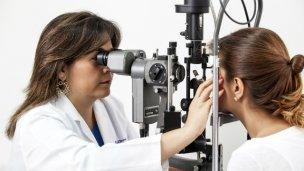 Hay nuevos oftalmólogos para el PAMI