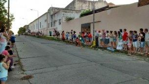 La muerte del maratonista, contada por los testigos
