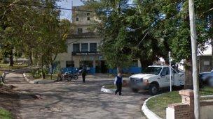 Una oficinista de Tránsito fue golpeada en su trabajo