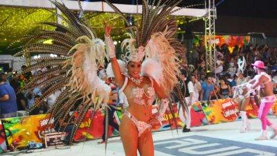 El carnaval tiene fecha de inicio