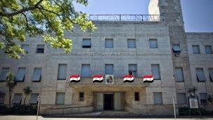 Los refugiados sirios podrían trabajar en la municipalidad