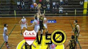 El santo vuelve a buscar la victoria a Corrientes