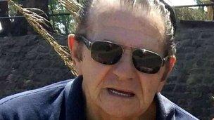 La muerte de Hugo Benchoa enluta a la ciudad